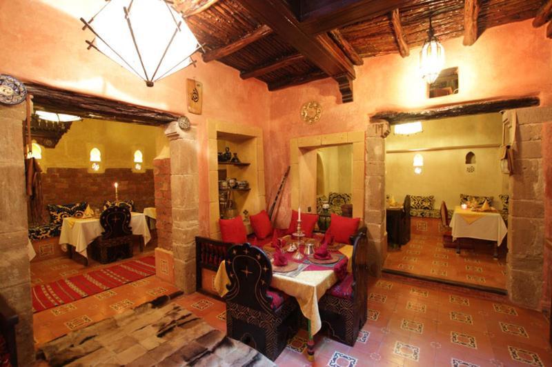 Hostel Riad Beldy
