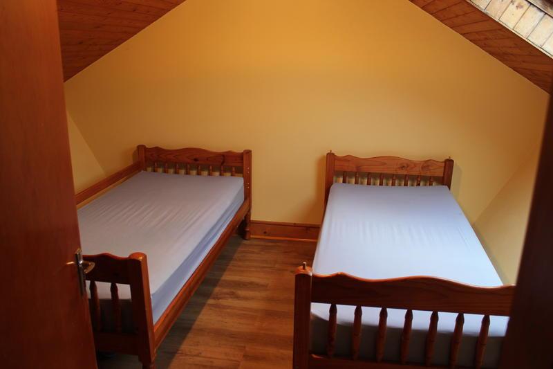 Connemara Mountain Hostel