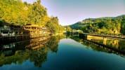Pansion River Sarajevo