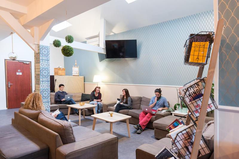 HOSTEL - Trendy Hostel