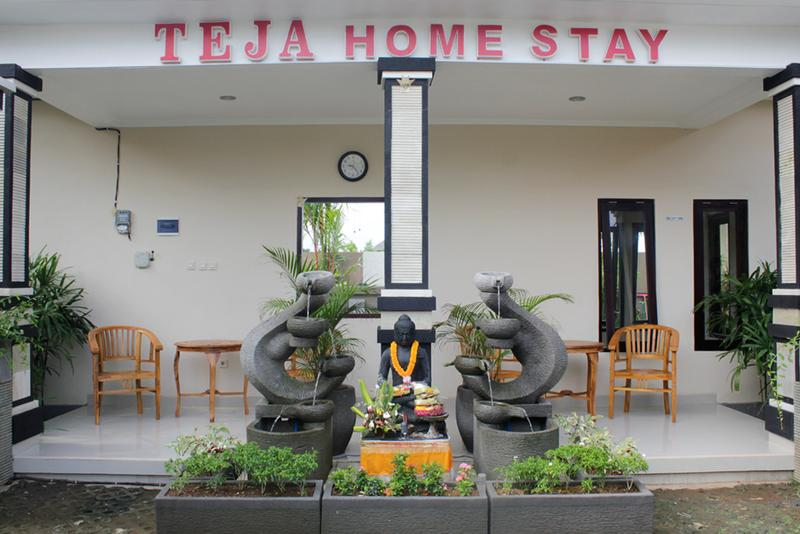 Teja Homestay Canggu-Bali