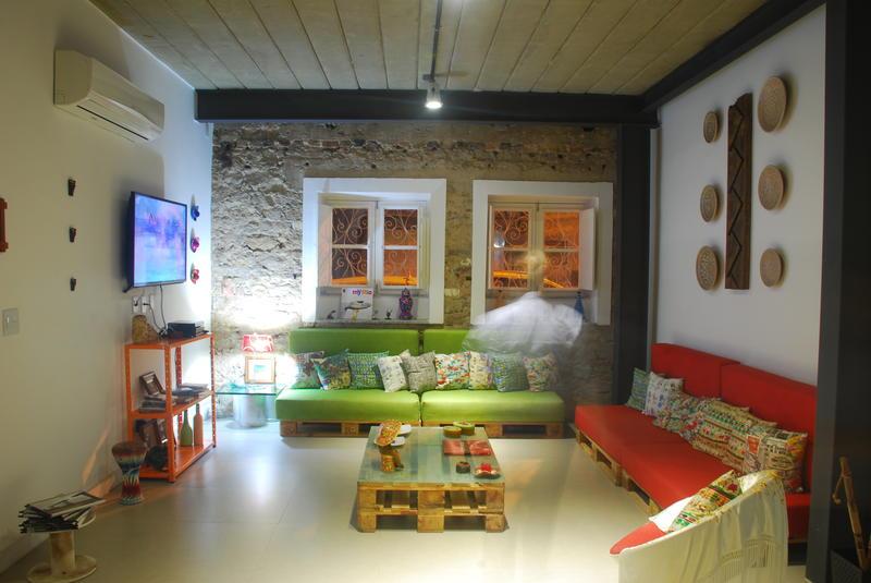 HOSTEL - Gaia Hostel