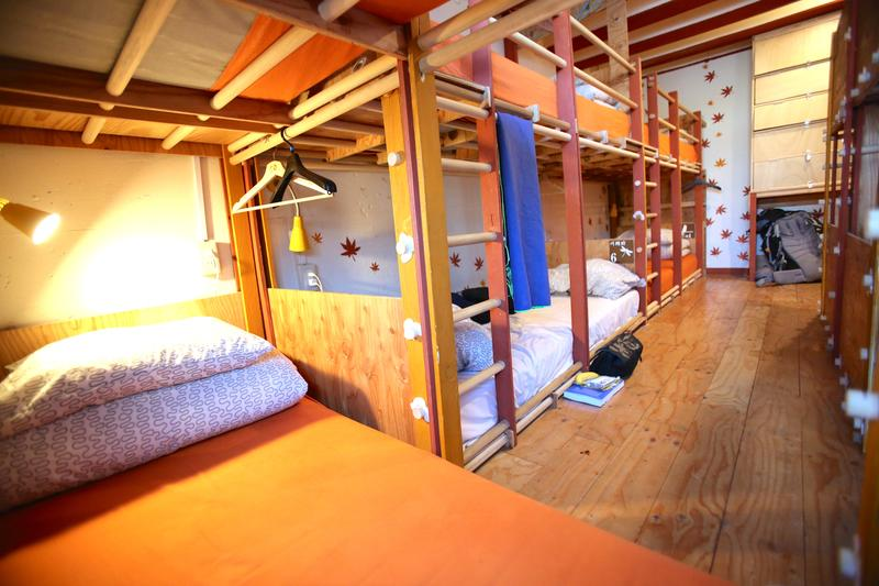 HOSTEL - YADOYA Guesthouse Orange
