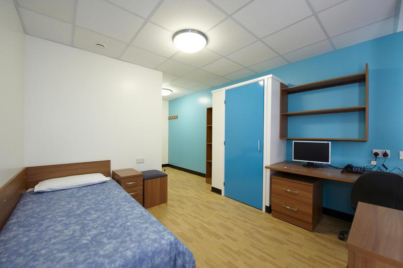 University of Bath City Centre Accommodation