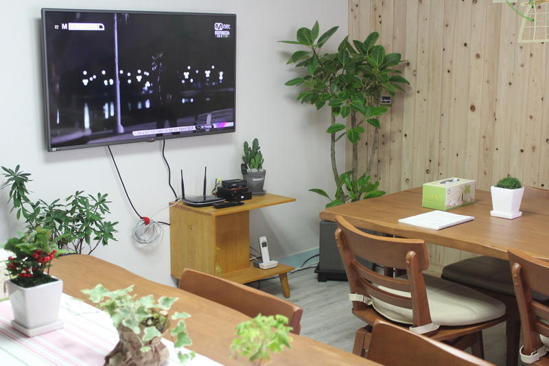Hongdae Chef Guesthouse