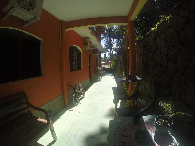 Nativo Hostel Ilha Grande