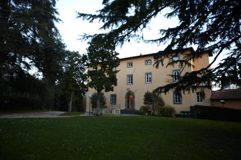 Villa Gherardi