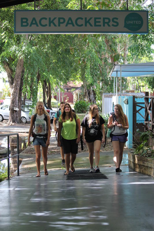 Port Douglas Backpackers