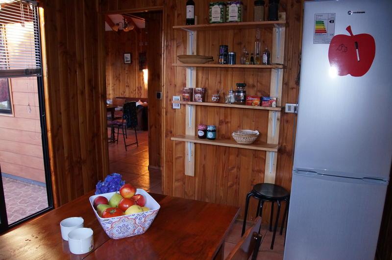 Pucon Adventure Hostel
