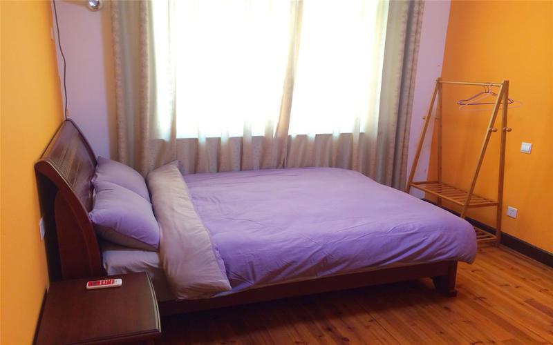 Wuyuan Xiaolu Hostel