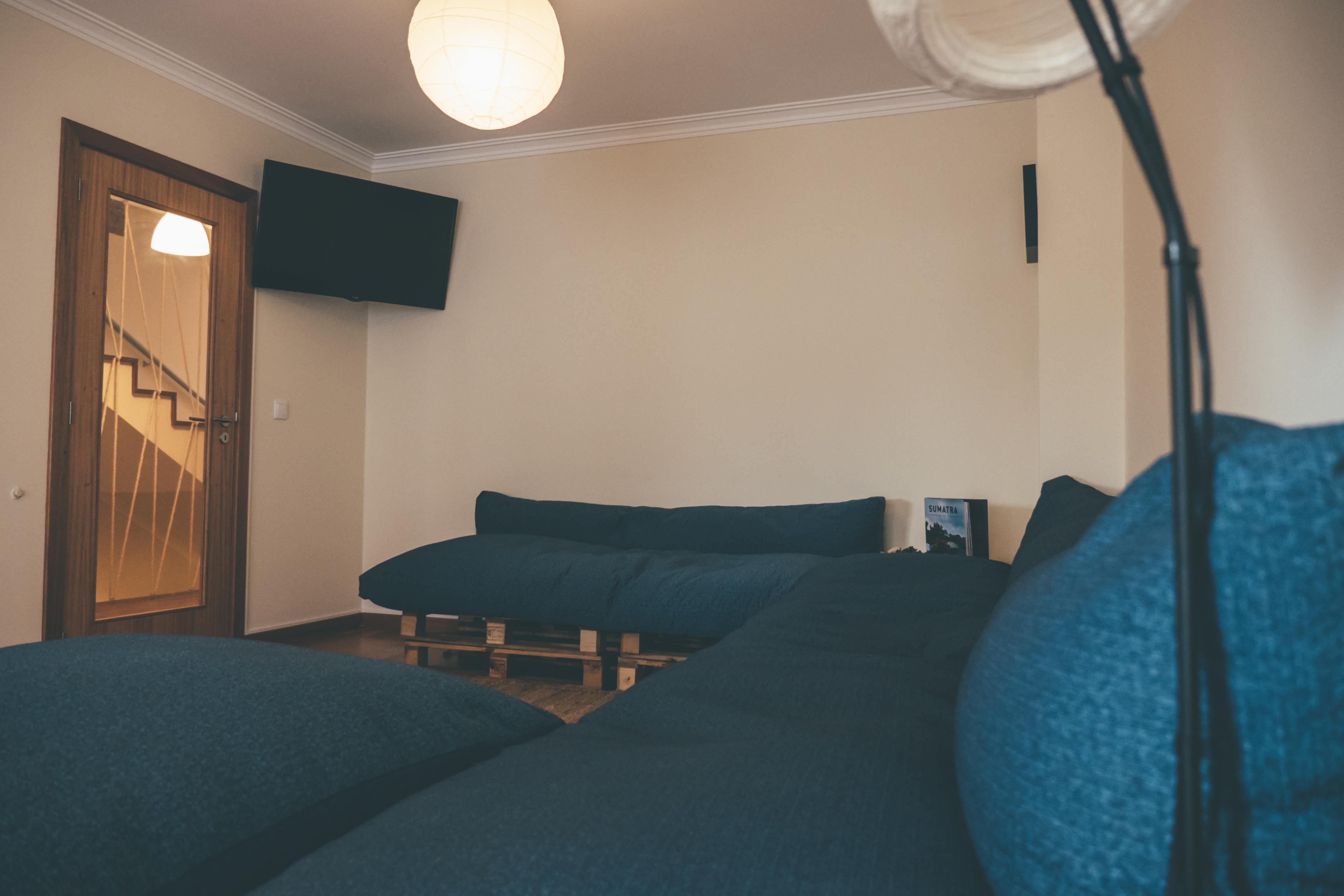 HOSTEL - Oportocean Hostel