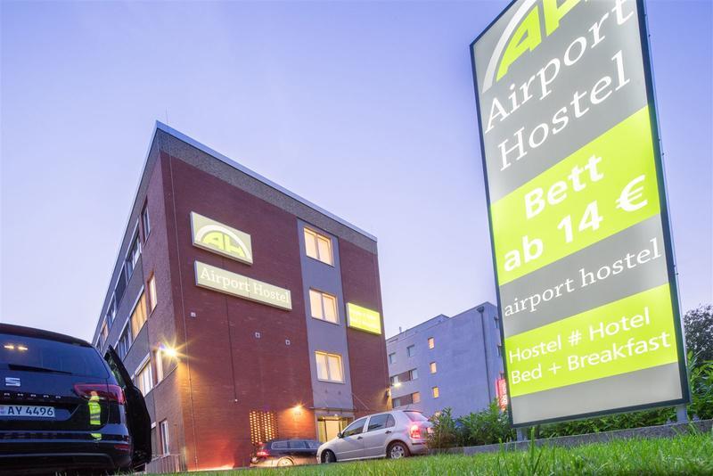 Airport Hostel