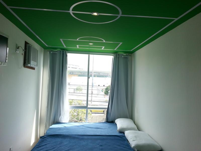 Arena Maracanã Hostel
