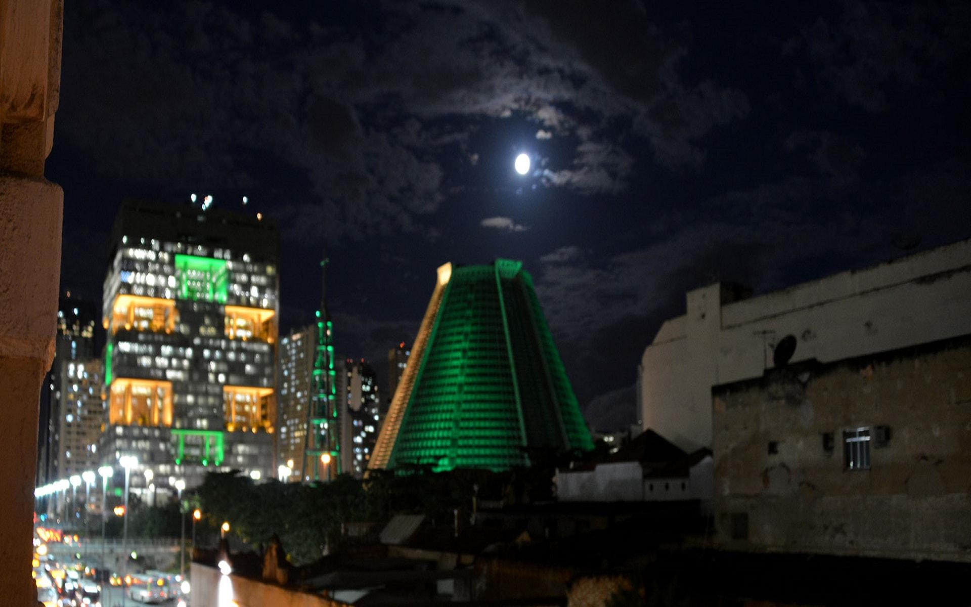 HOSTEL - Massape Rio Hostel