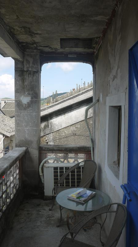 HOSTEL - Stonefortress Hostel