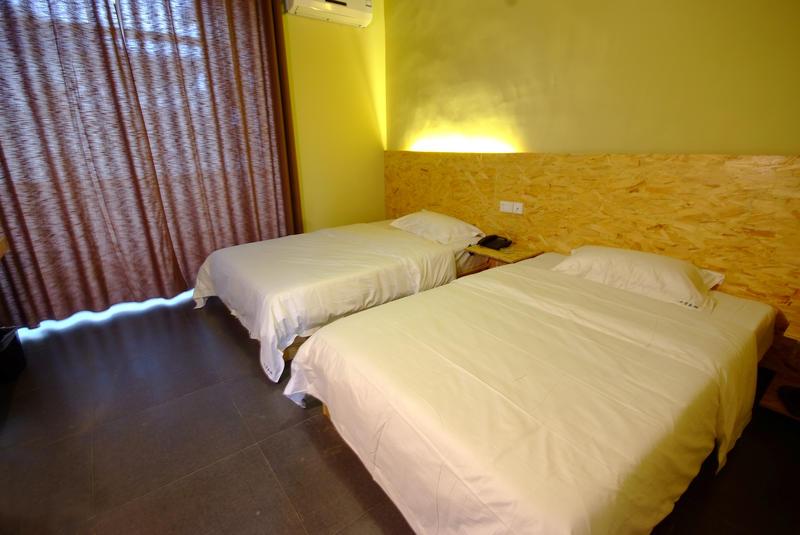 Guilin Innsight Hostel