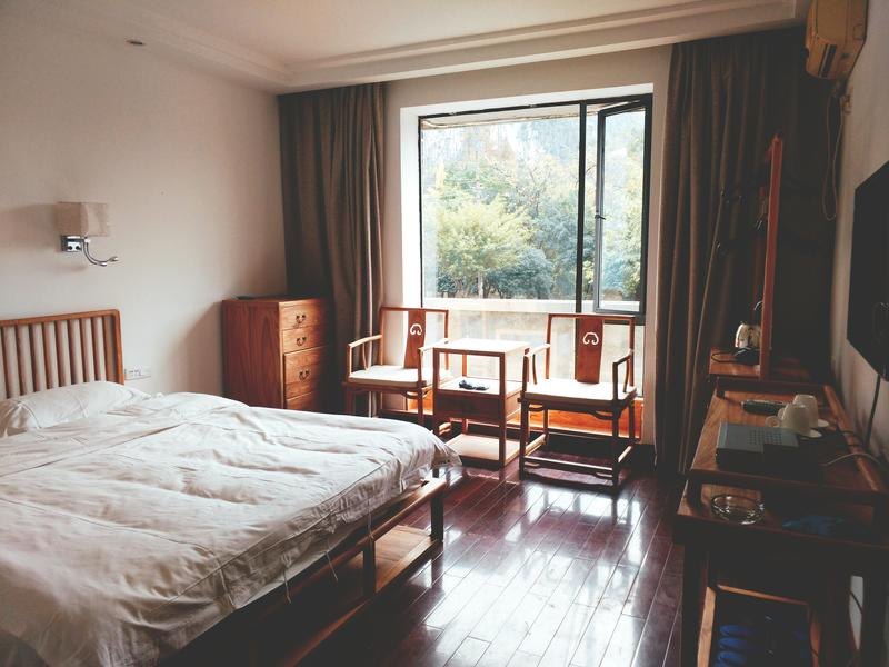 Guilin Innsight Hostel