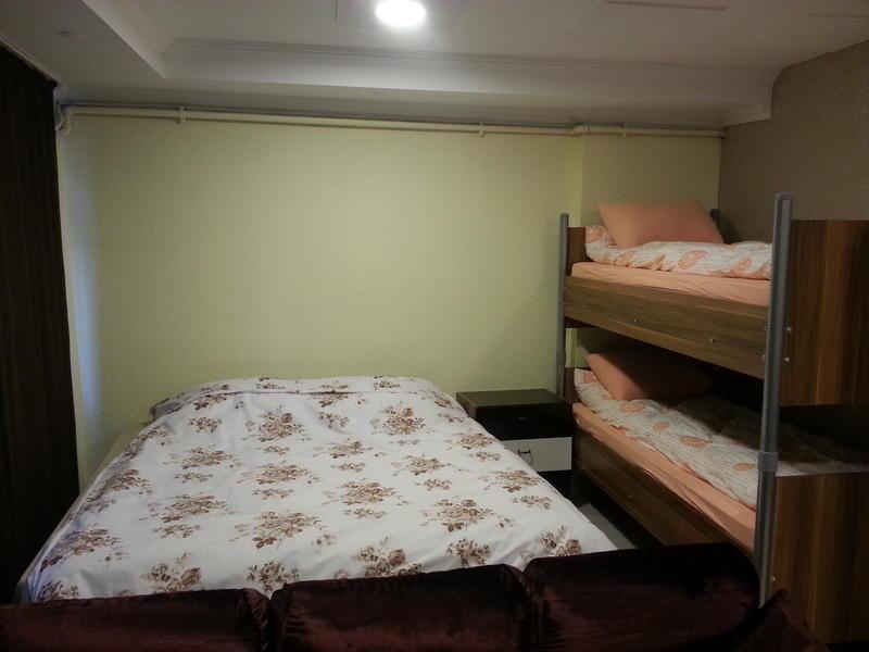 Eskisehir Hostel Bulvar
