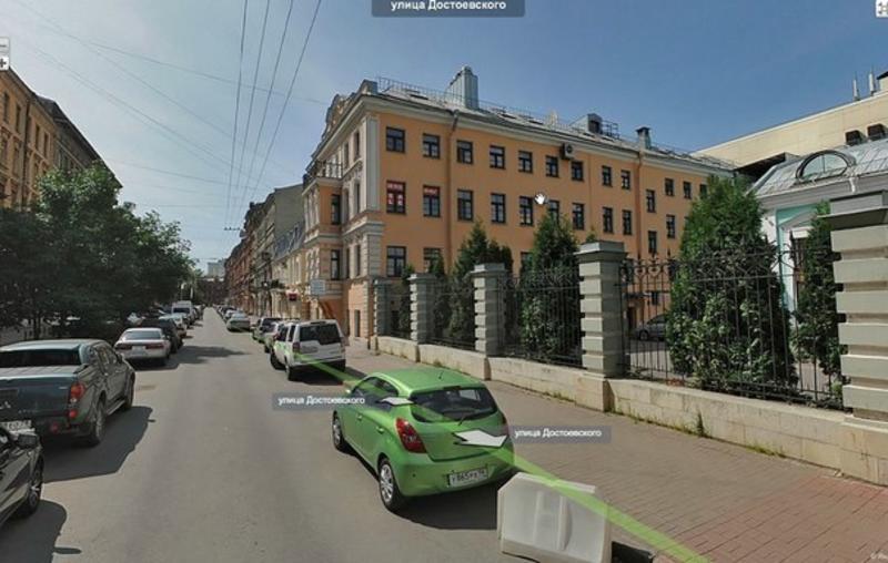 HOSTEL - Bedandbike Dostoevskogo