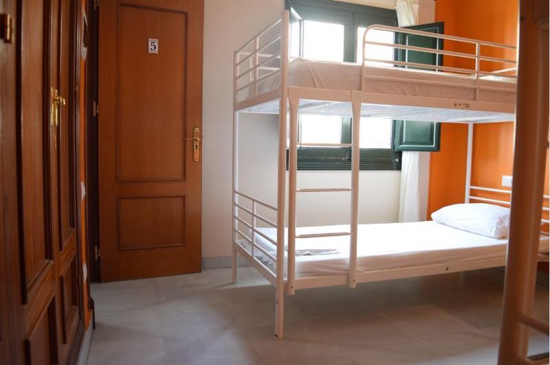 Baobab Hostel