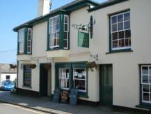 The Jacobs Ladder Inn