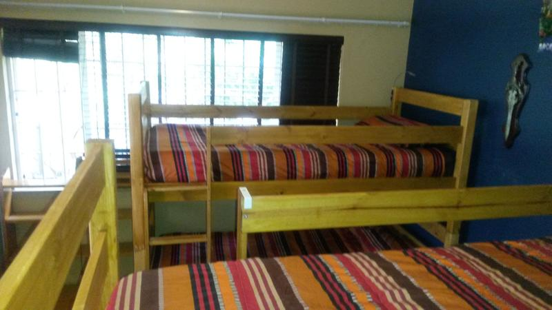 HOSTEL - The Birches Backpacker Lodge
