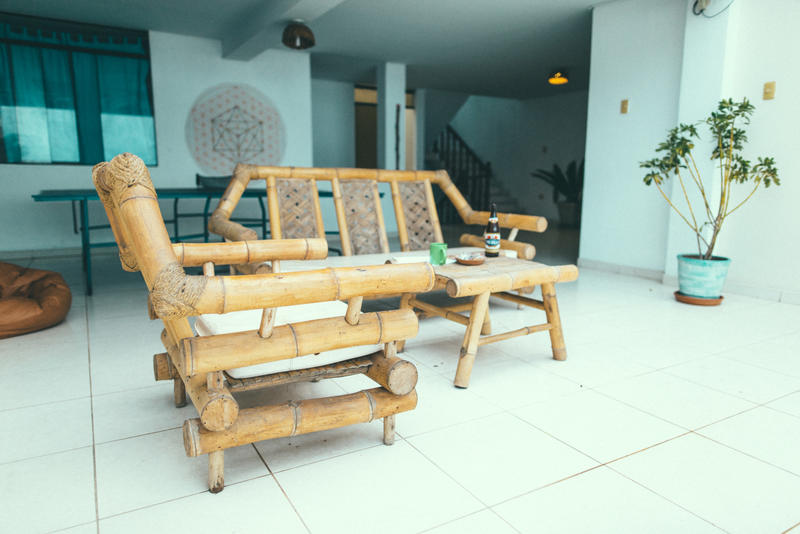 Frogs Chillhouse Hostel Huanchaco