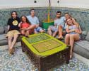Kaktus Hostel