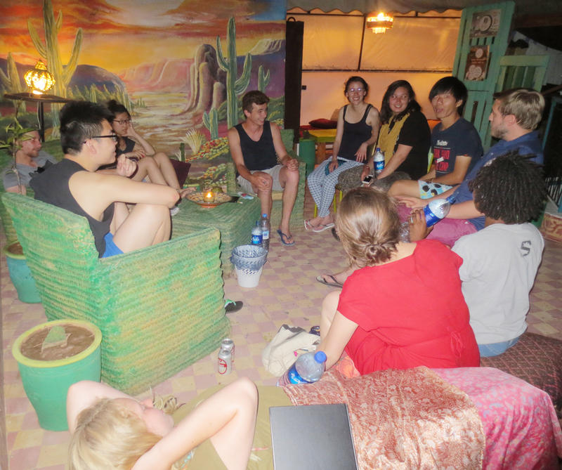 HOSTEL - Kaktus Hostel