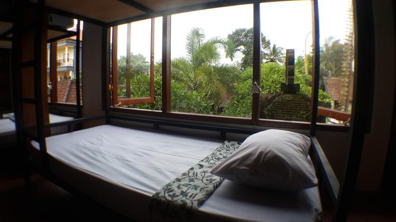The Style Ubud Hostel