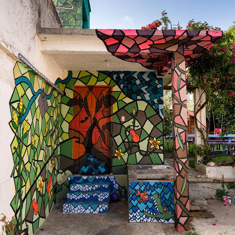 Hostel Mirador