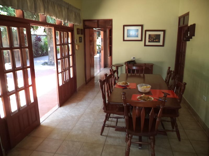 La Jara Hostel