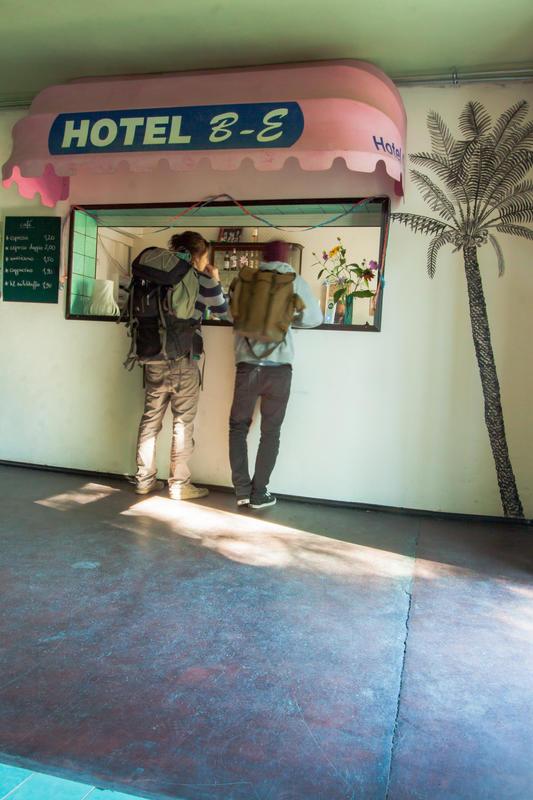 Hostel & Garten Eden