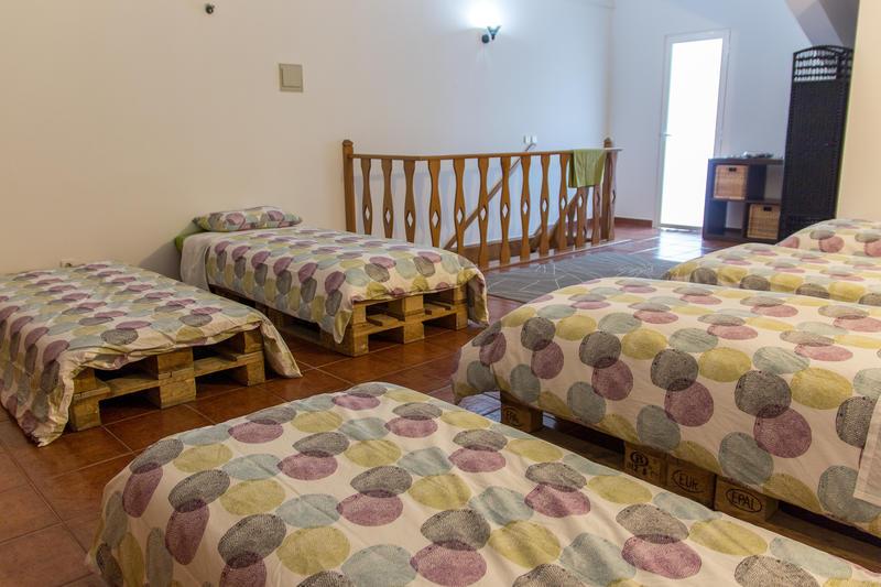 'Ohana Hostel
