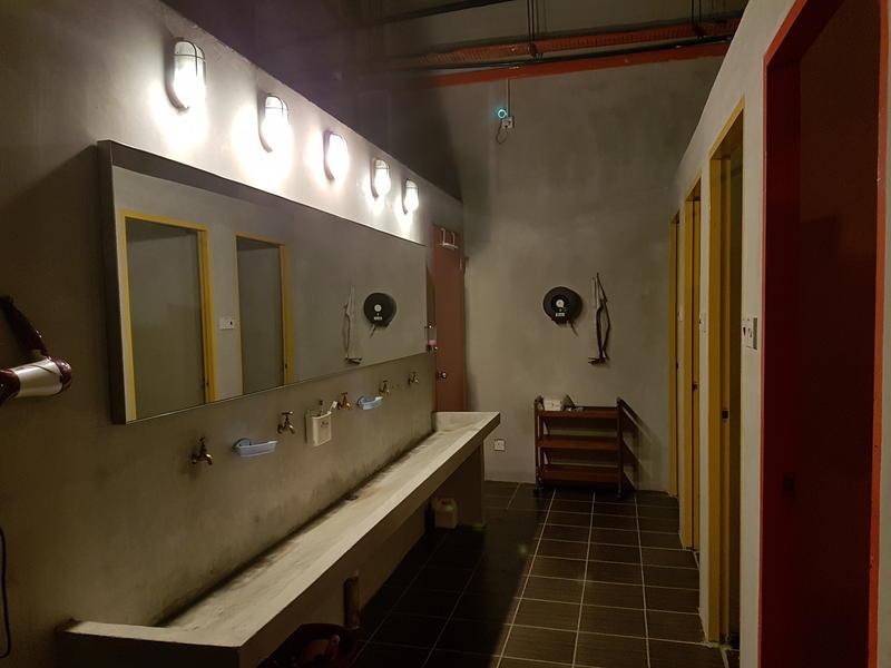 Skypod Hostel