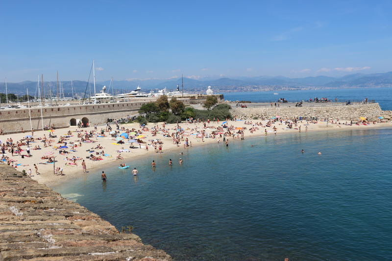 Backpackers House Antibes