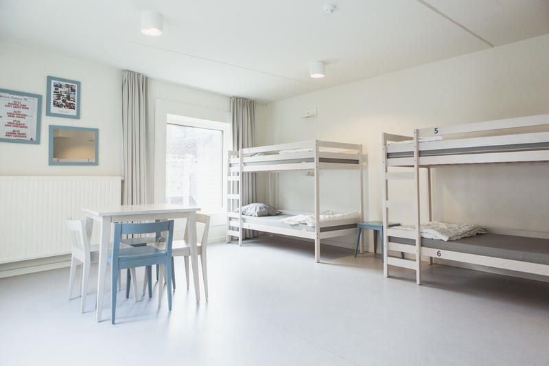 Snuffel Hostel
