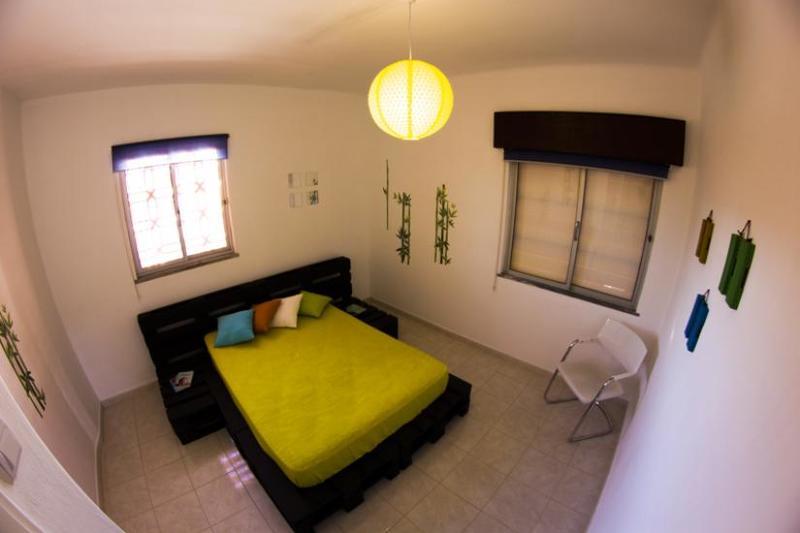 Alameda Hostel