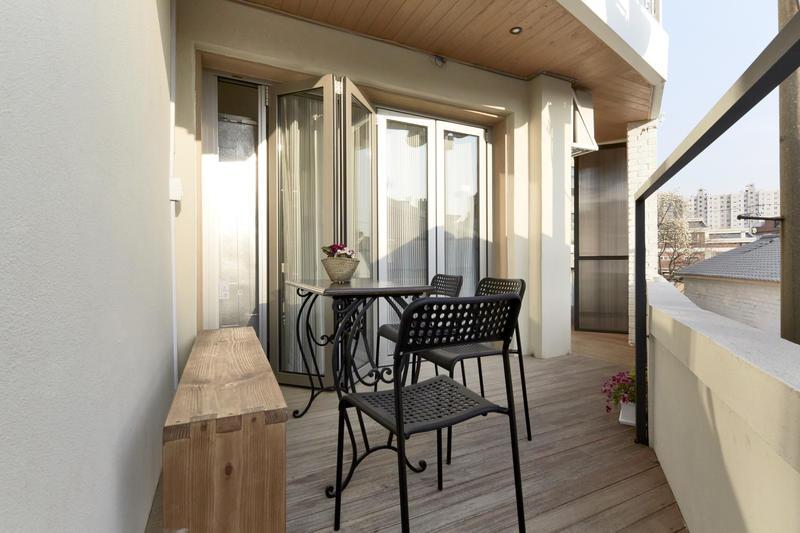 Itaewon N Guest House