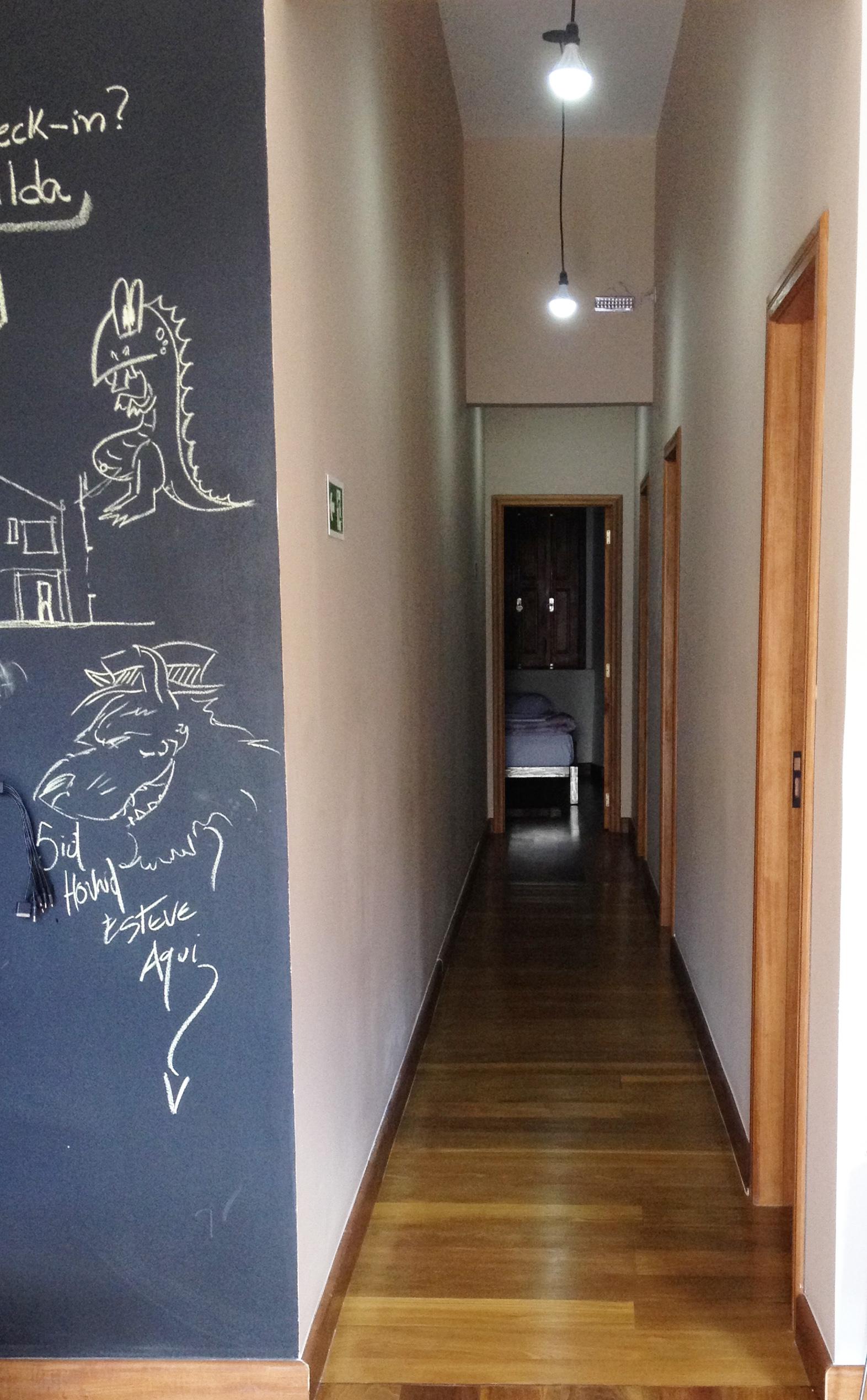 Hostel Matilda