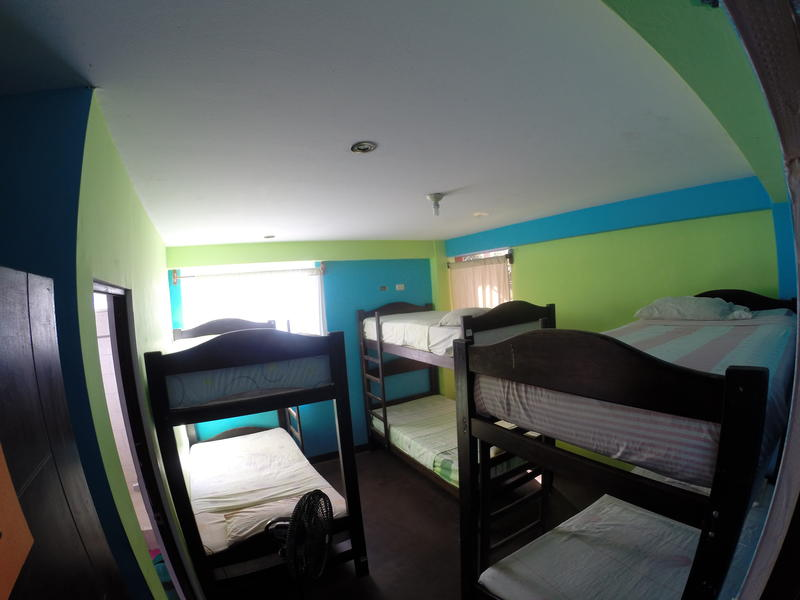 Runasimi Hostel Mancora