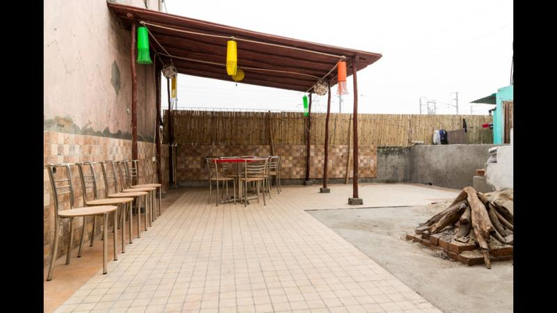Joey's Hostel New Delhi