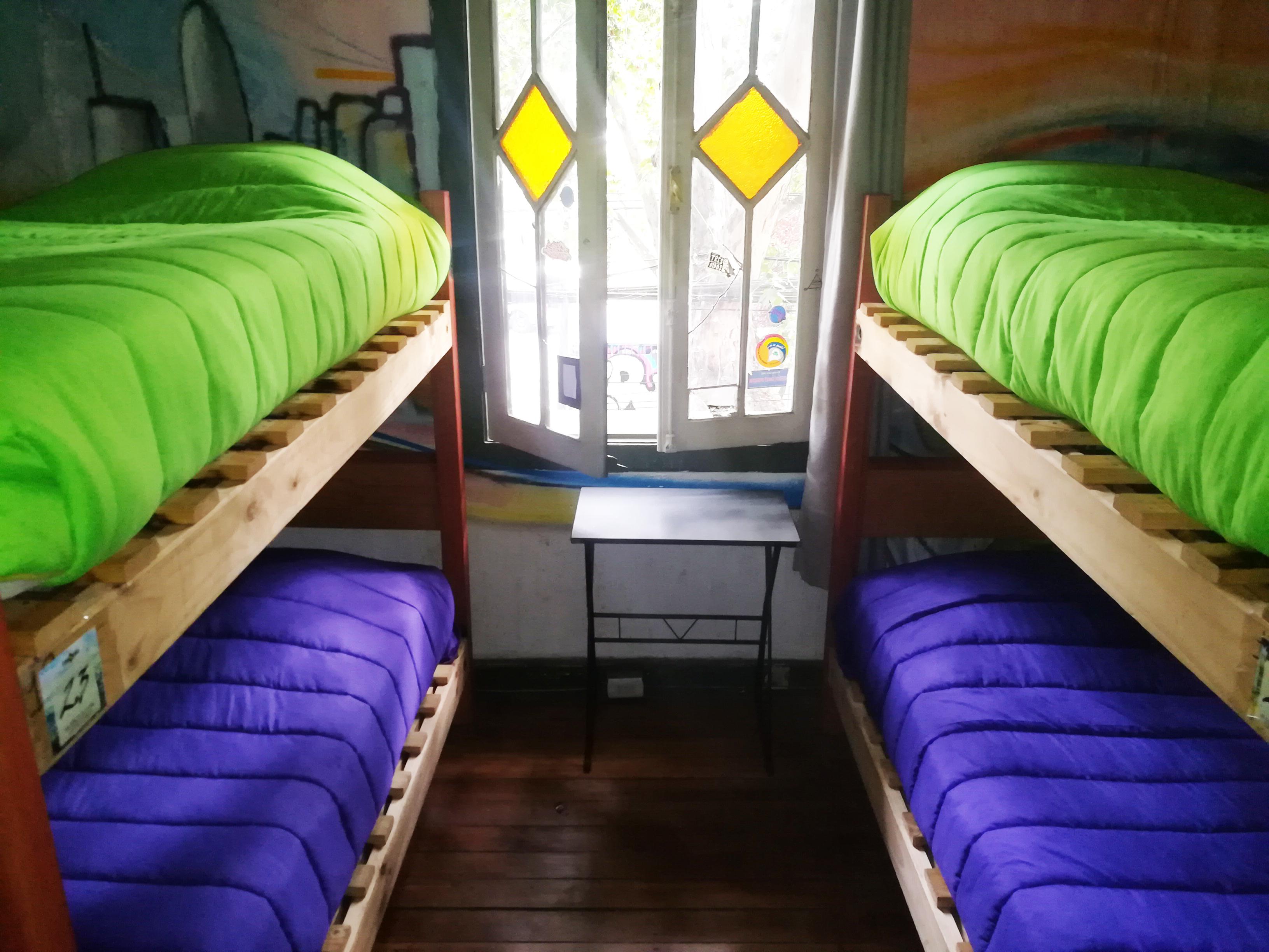 Gnomo Hostel