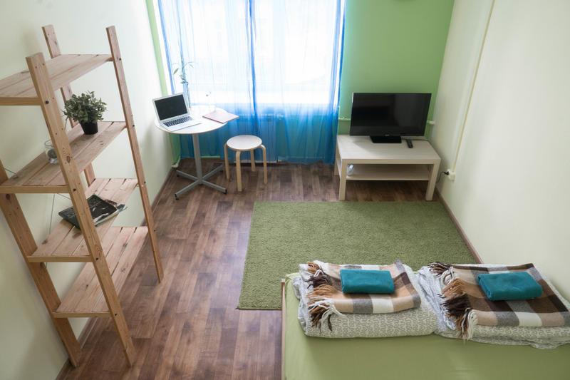 HOSTEL - Roof Hostel