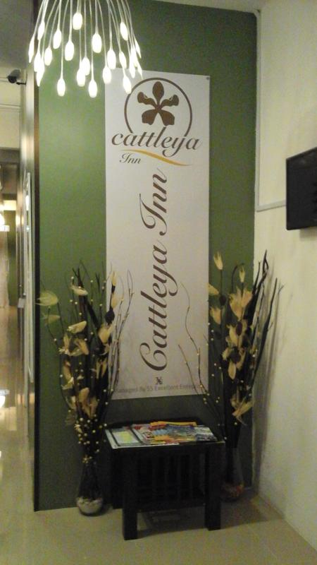 Cattleya Inn