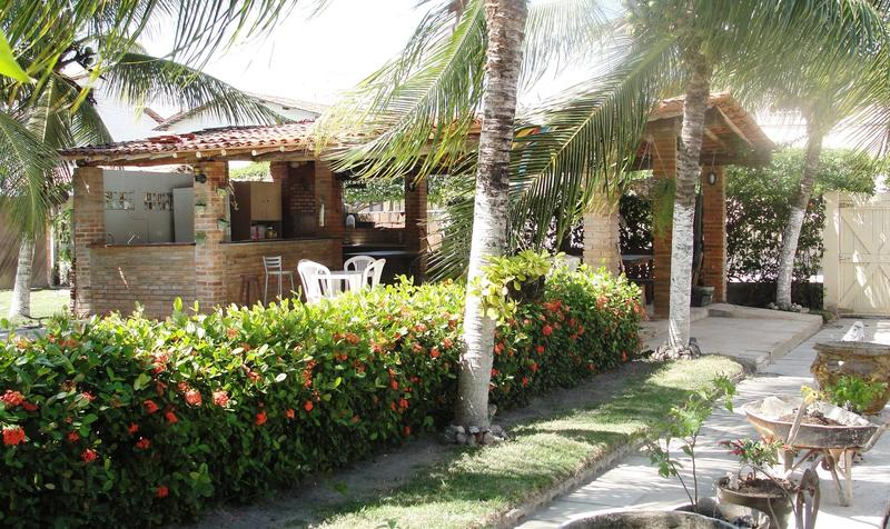 Hostel Toca do Coelho