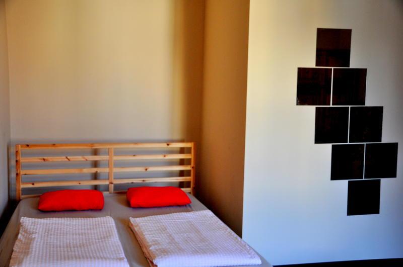 Hostel Awangarda