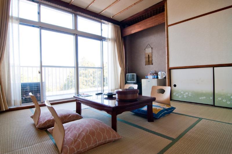 Hakone Gora Onsen Hostel