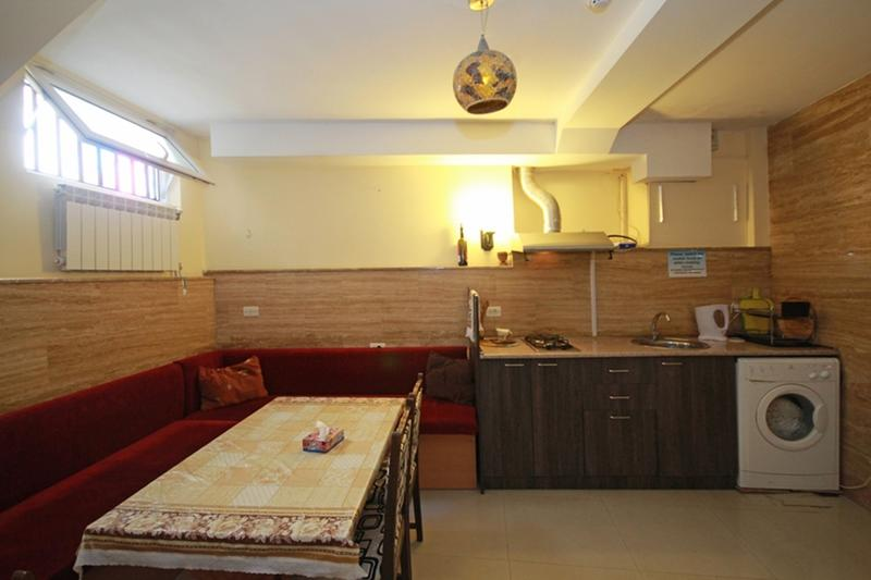 Hostel Yerevan