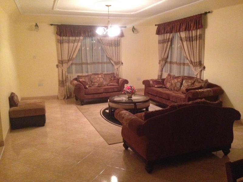 Mbezi Beach Villa - Luxury Suites